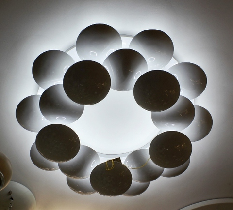 LED pendant  15-283 ( ELITE LED LIGHTS)