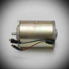 DBW 2020/300 Water Heater Combustion Air Motor Gebläse Brennluf 24V