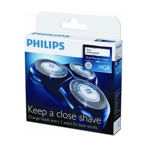 Бритвенные головки Philips HQ8/50