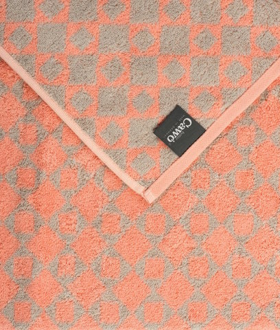 Полотенце махровое 30x50 Cawo Diamant 585 27