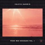 Calvin Harris / Funk Wav Bounces, Vol. 1 (2LP)
