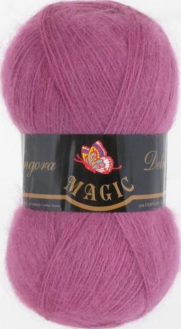 Пряжа Angora Delicate Magic 1120 Пыльная роза - купить в интернет-магазине недорого klubokshop.ru