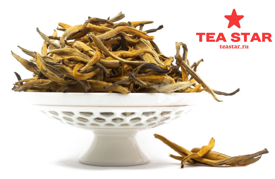 "Черный чай ""Большие Золотые бутоны"", Дзинь Хао Дянь Хун, 50 гр. Da_Ya_W.jpg"
