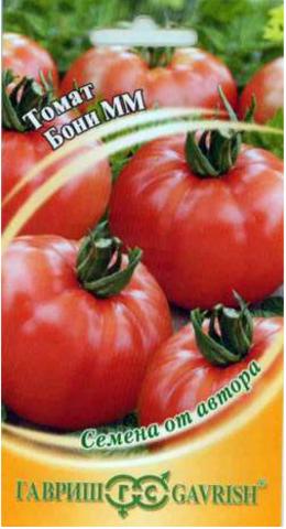 Семена Томат Бони-ММ