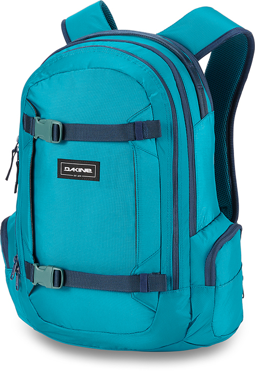 Dakine Mission 25L Рюкзак Dakine MISSION 25L SEAFORD MISSION25L-SEAFORD-610934282566_10000761_SEAFORD-91X_MAIN.jpg