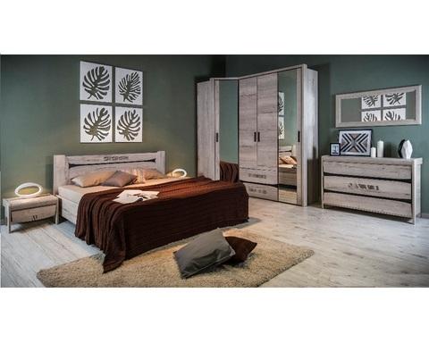 Спальня модульная МАЛЕ-3