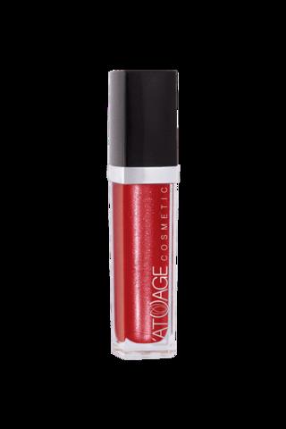 L'atuage Magnetic Lips Блеск для губ тон №133 ализариновый перламутровый
