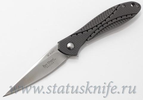 Нож CRKT Eros Titanium CR-K455TXP