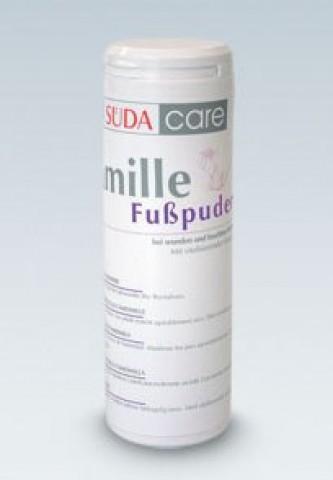SÜDA – Пудра для ног (Fubpuder)