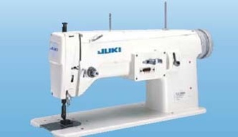 Швейная машина со строчкой зигзаг Juki LZ-391N | Soliy.com.ua