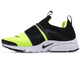Кроссовки Мужские Nike Presto Extreme (GS) Green Black White