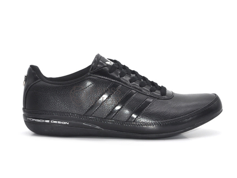 Adidas Porsche Men's Design Typ 64 Black