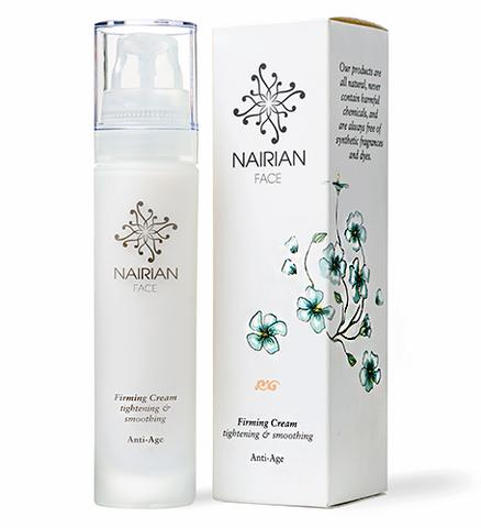 Антивозрастной крем для лица, Nairian