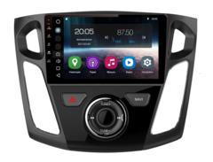 Штатная магнитола FarCar s170 для Ford Focus 3 15+ на Android (L150/501)
