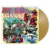 Aphrodite's Child / End Of The World (Coloured Vinyl)(LP)