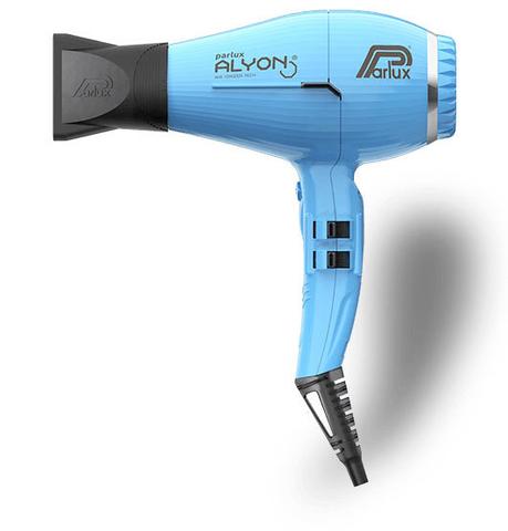 Профессиональный фен Parlux Alyon 2250 Вт синий