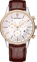 мужские наручные часы Claude Bernard 01002 357R AIR