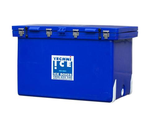 Изотермический контейнер Techniice Классик 100L