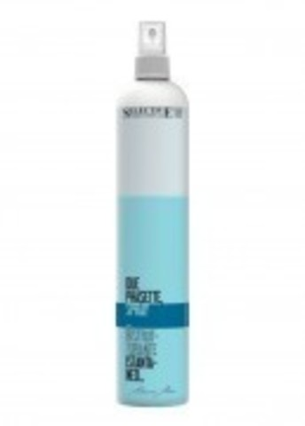 Кондиционер для химически обработанных волос SELECTIVE Due Phasette, 450 мл.