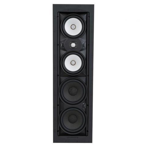 SpeakerCraft PROFILE AIM CINEMA THREE, акустика встраиваемая