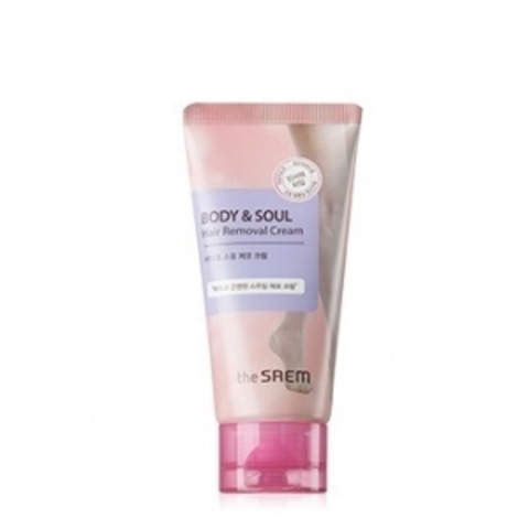 SAEM BODY & SOUL Крем для депиляции BODY & SOUL Hair Removal Cream_N 80мл