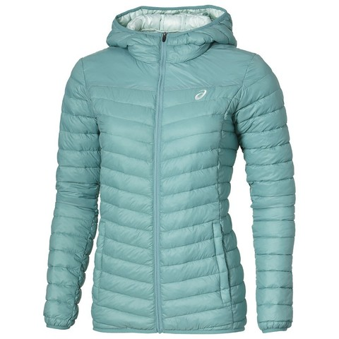 ASICS 134779 8148 PADDED JACKET КУРТКА