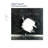 Robert Plant / The Principle Of Moments (CD)