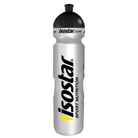 Спортивная бутылка Isostar Silver 1000 мл