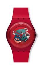 Наручные часы Swatch SUOR101