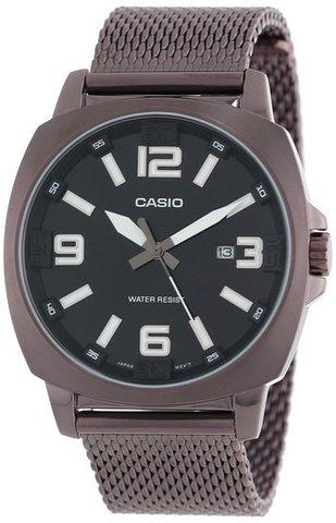Купить Наручные часы CASIO MTP-1350DD-1ADF по доступной цене
