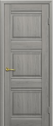 > Экошпон Profil Doors №3Х-Классика, цвет орех пекан, глухая