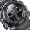 Купить Наручные часы Casio G-Shock GA-100CF-1ADR по доступной цене