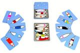 Детская настольная карточная игра