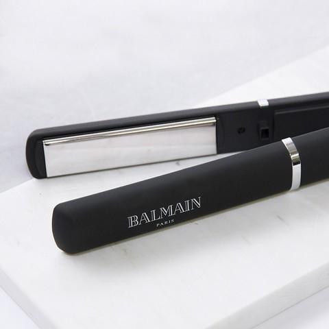 Balmainhair Беспроводной профессиональный титановый выпрямитель Universal Cordiess Straightener b494