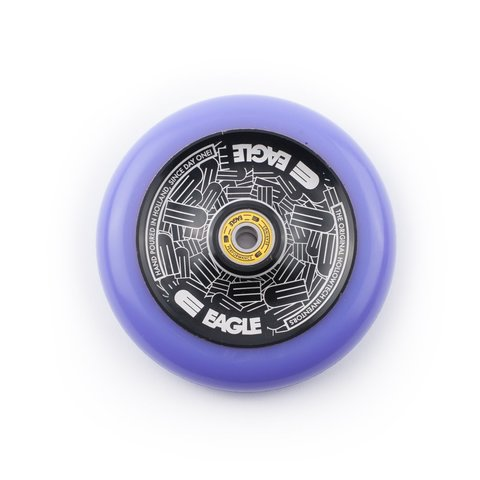 Колеса Eagle Supply Hollowtech Purple