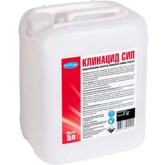 Профессиональная химия Клинацид СИП, 5л, д/CIP-мойки пищевогооборудования