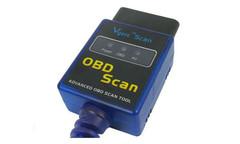 Vgate ELM327 obd scan usb RUS - автомобильный сканер