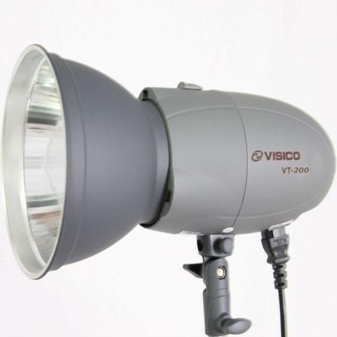 Visico VL-200PLUS