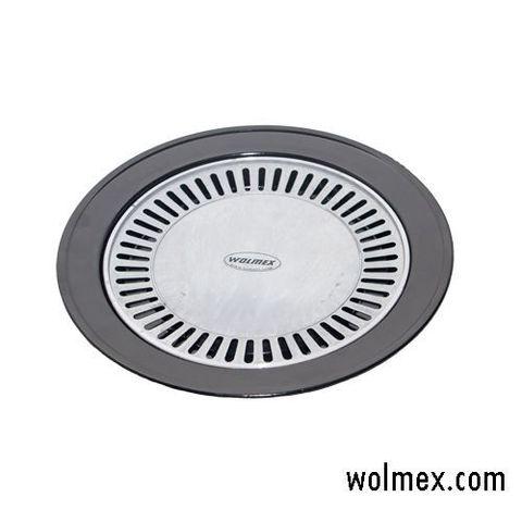 Гриль-панель, Wolmex GP-01