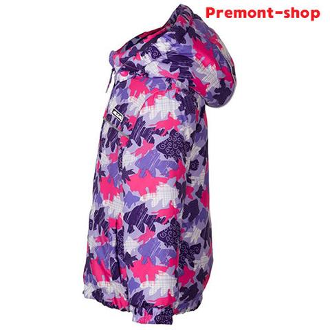 Комплект Mazima для девочек Фиолетовый океан S28141