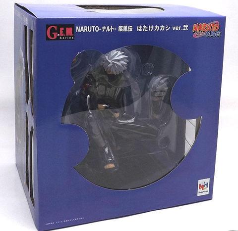 Naruto - Hatake Kakashi 1/8 Scale G.E.M. Figure