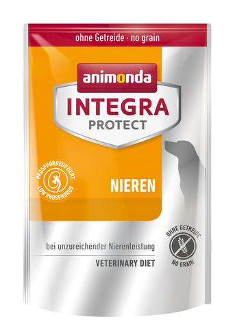 Animonda Integra Protect Dog Nieren (RENAL)