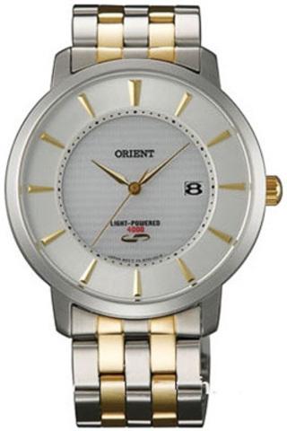Купить Наручные часы Orient FWF01002W0 Light Power 4000 по доступной цене