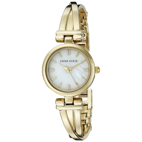 Купить Женские наручные часы Anne Klein 1170MPGB по доступной цене