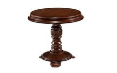 Журнальный столик Марион (Marion MK-4540-LW) Light Walnut