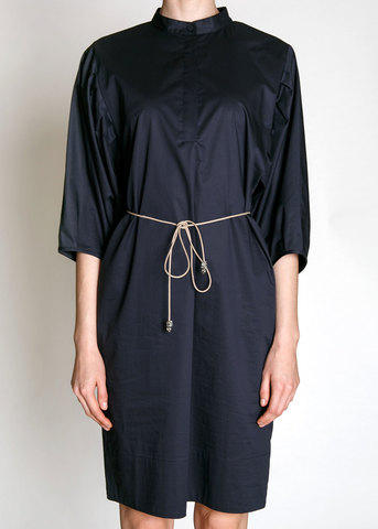 Платье из вискозы PESERICO