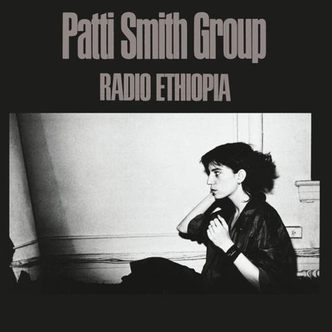 Patti Smith Group / Radio Ethiopia (LP)
