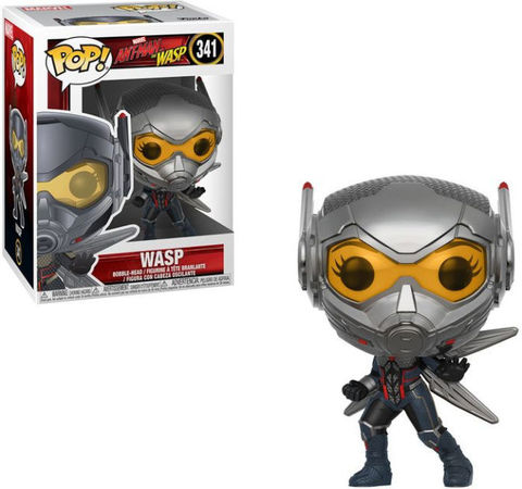 Funko-Marvel Antman And Wasp Wasp