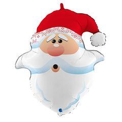 Г Голова Санта Клаус, 26