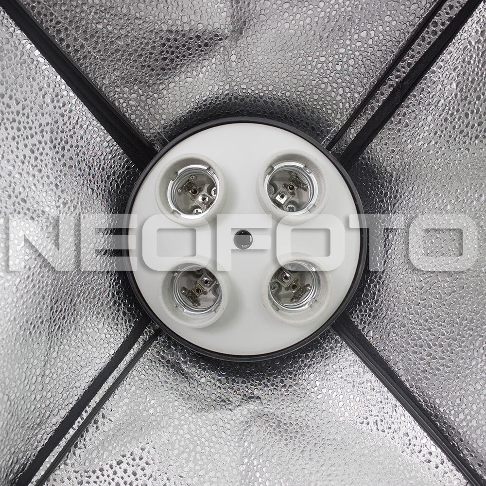 Falcon Eyes KeyLight 825LED SB5070 KIT